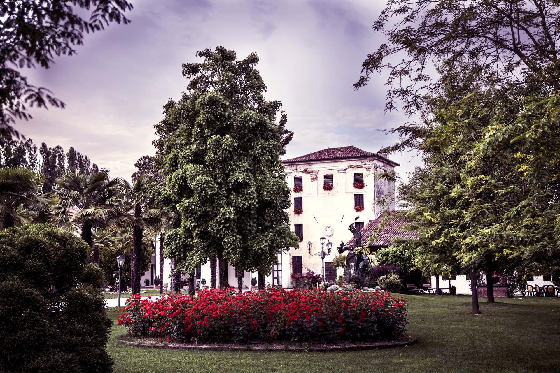 Villa Ca' Prigioni